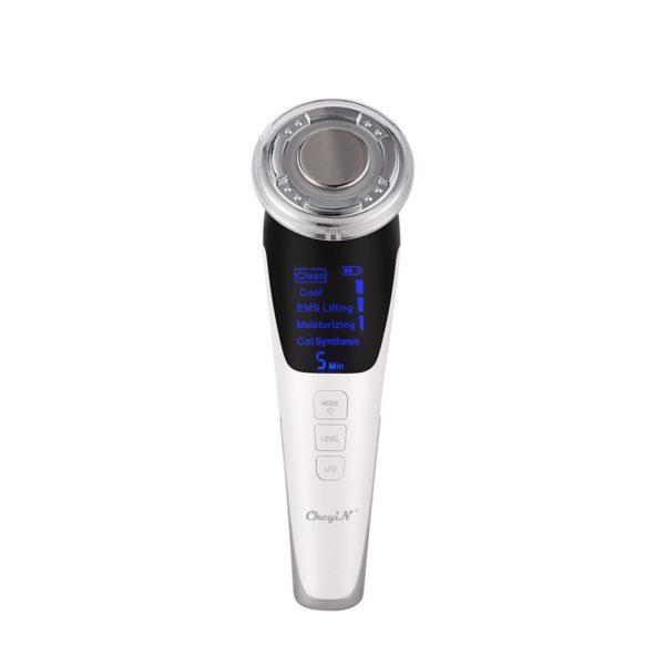 LED Light Face Massager