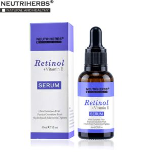 Neutriherbs Retinol Serum Vitamin E