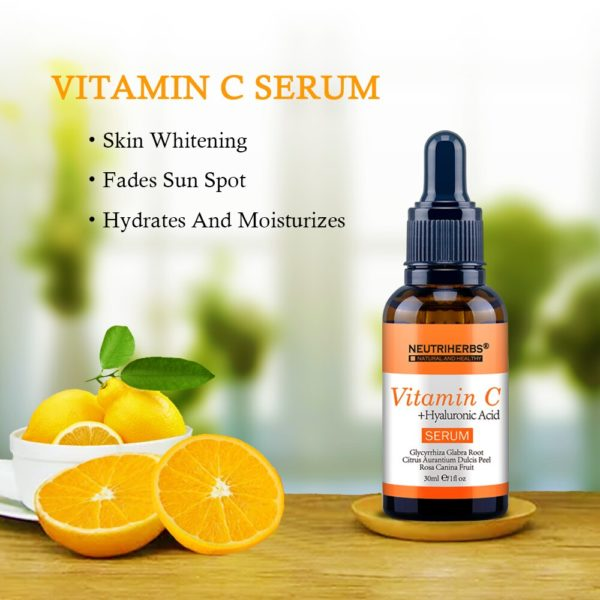 Neutriherbs Vitamin C Serum