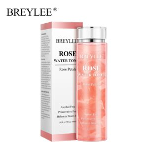 Breylee Rose Water Toner